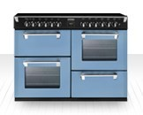 Ex-Display Range Cookers