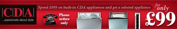 CDA 99 pound appliance deal