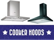 Clearance cooker hoods