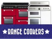 Clearance range cookers