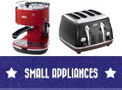 Clearance Small Appliances