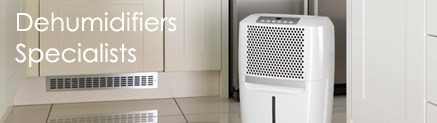 Dehumidifier Specialists