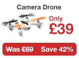 Drone Offer