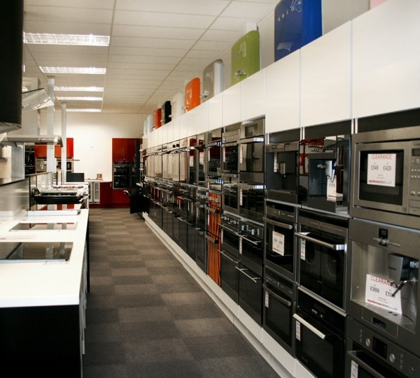 Appliances Direct East Midland Store Gallery 2