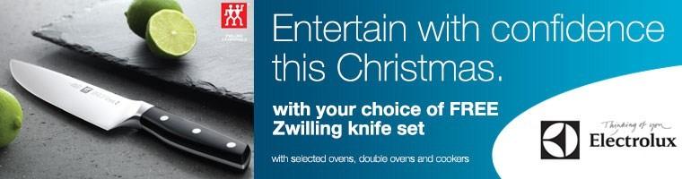 free knife set