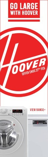 Go Large with Hoover