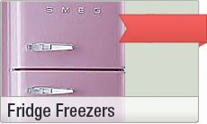 Fridge Freezers Integrated Fridge Freezers American Fridge Freezers