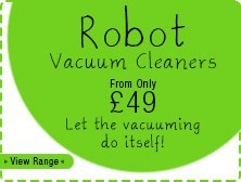 Robot Vacs from �59