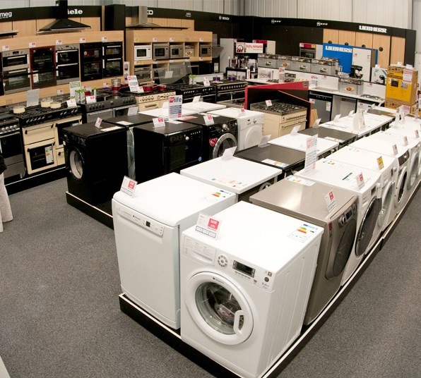 Appliances Direct Huddersfield Store Gallery