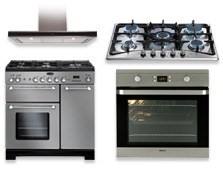 Cooking Appliance Installation Services