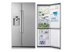 Refrigeration Appliance Installation Services