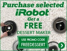 iRobot Free Air Purifier