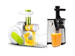 Electriq Vertical Slow Masticating Juicer : Cheap Juicer Deals at Appliances Direct
