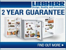 Liebherr Guarantee