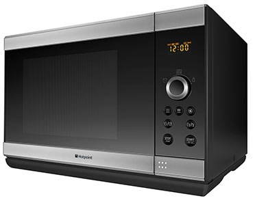 Hotpoint Countertop Microwave : Hotpoint MWH2824X 900 Watt Freestanding Combination Microwave Oven ...