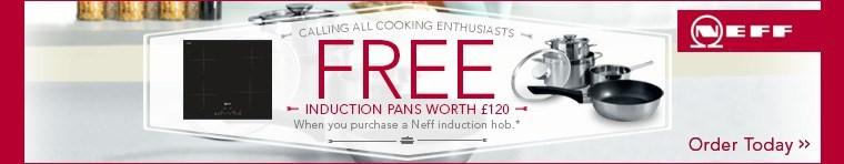 Neff Free Pans Set