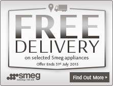Smeg free delivery=