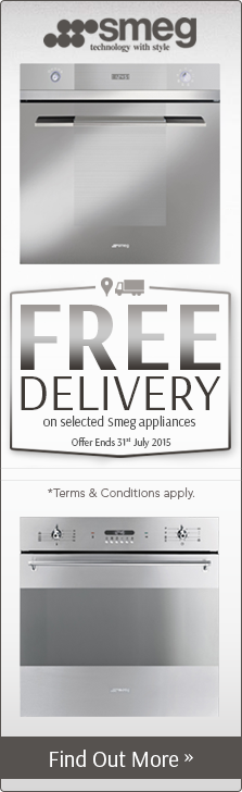 Smeg Free Delivery