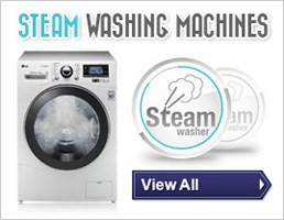 View All Steam Washing Machines
