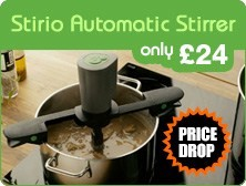 Stirio Automatic Stirrer