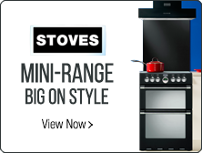 Stoves Mini Range