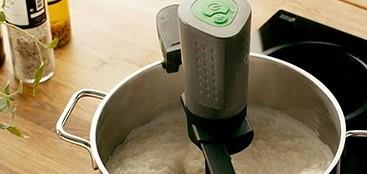 Powerful Automatic Stirrer