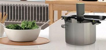 Versatile Cooking Styles