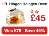 Halogen Offer