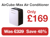 AirCube-Max Air Conditioner