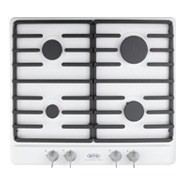 Icy Brook White 60cm Gas Hob