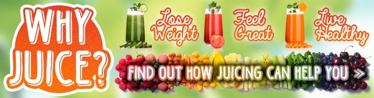 find out why a juicer is right for you