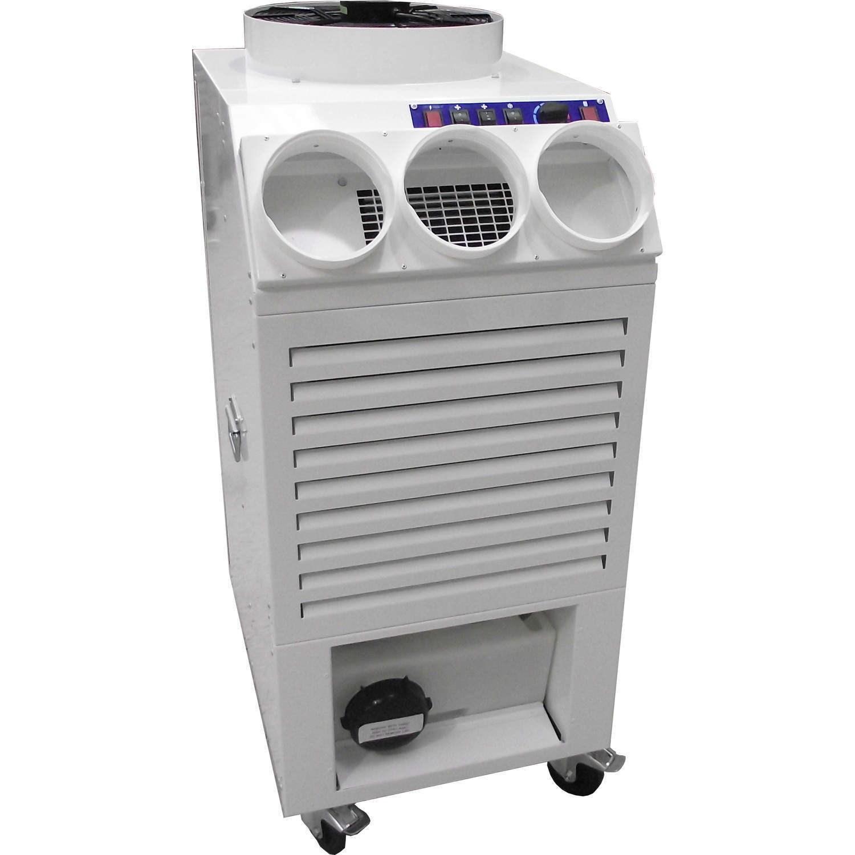 Broughton 28000 BTU Commercial Air Conditioner