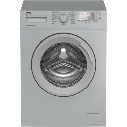 Beko WTG641M1S 6kg 1400rpm Freestanding Washing Machine - Silver