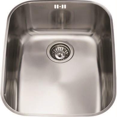 CDA KCC24SS Undermount Sink