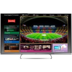GRADE A1 - Panasonic TX-55AS650B 55 1080p Full HD 3D LED Smart TV