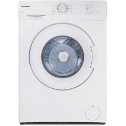 Montpellier MW5101P 5kg 1000rpm  Freestanding Washing Machine - White
