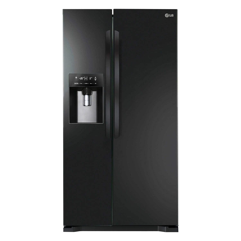how to fix water dispenser spring on fridge