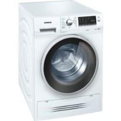 Siemens WD14H421GB iQ500 7kg Wash 4kg Dry 1400rpm Freestanding Washer Dryer-White
