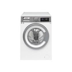 Smeg WHT914LSIN WHT914LSUK 9kg 1400rpm Freestanding Washing Machine White
