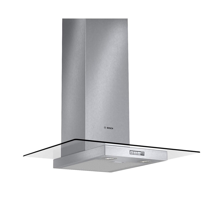 Bosch DWA074W50B Classixx 70cm Stainless Steel Chimney