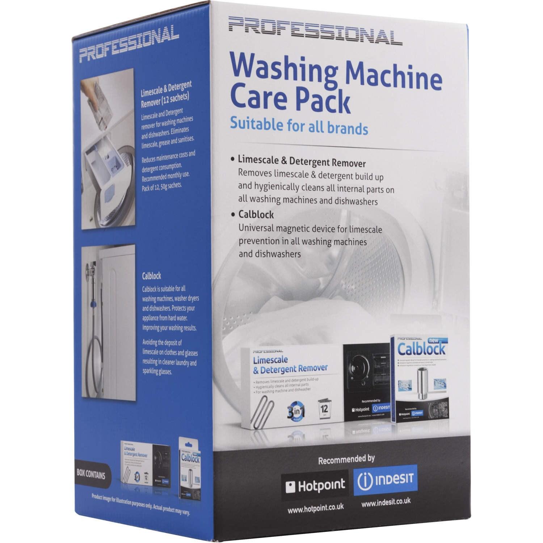 washing machine limescale remover