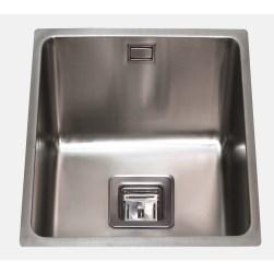 CDA KSC22SS Undermount Sink