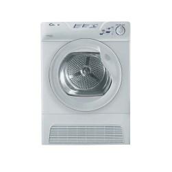 Candy GCC591NB-80 Grand'O 9kg Freestanding Condenser Sensor Dryer White